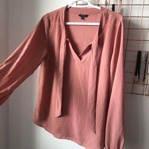 ✨RW &CO ✨ Long Sleeve Blouse
